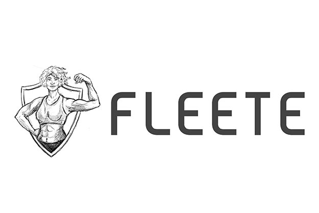 female-athlete-logo-design-sketch