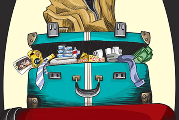venezuelan-travel-luggage