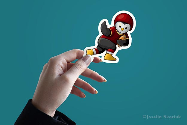 angry-penguin-sticker