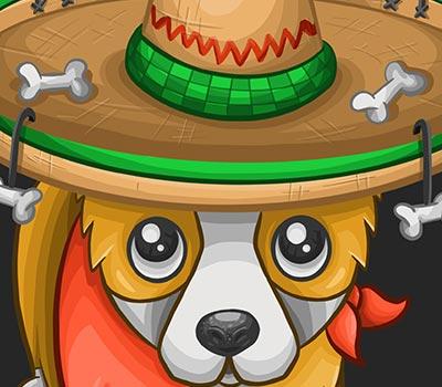 mexican-corgi-closeup