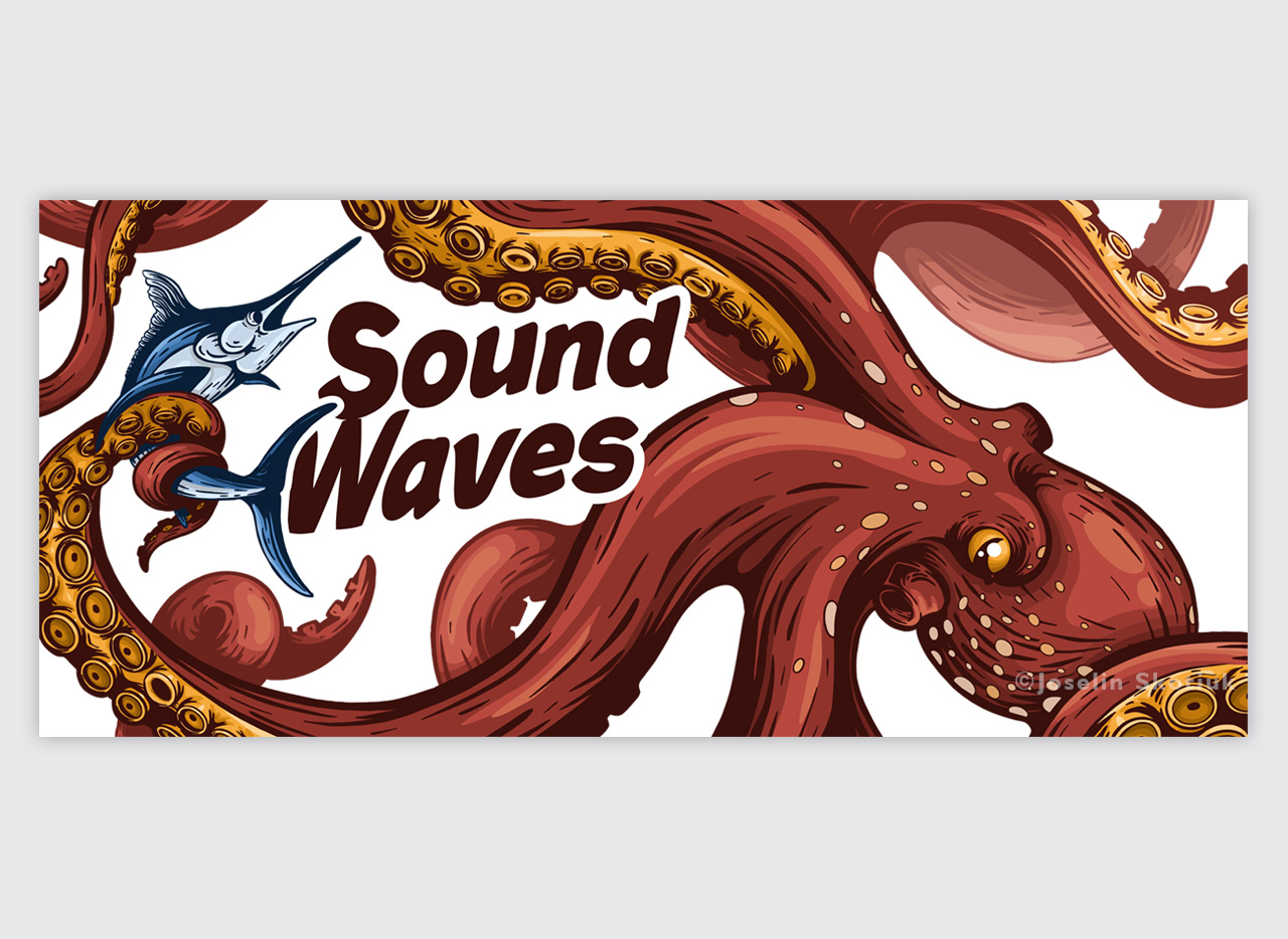 octopus-and-fish-waves